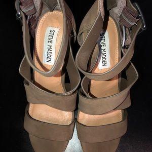 #stevemadden #heels